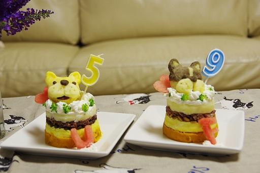 8-6ふるうたケーキパパ