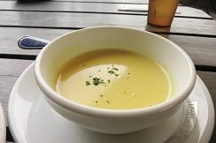 10-23神ランチスープ