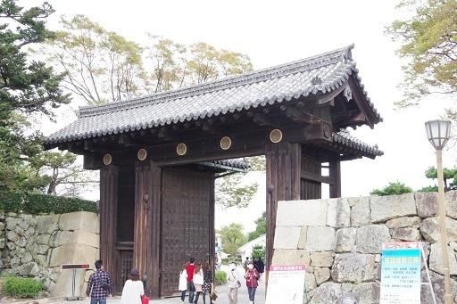 11-9最初の門