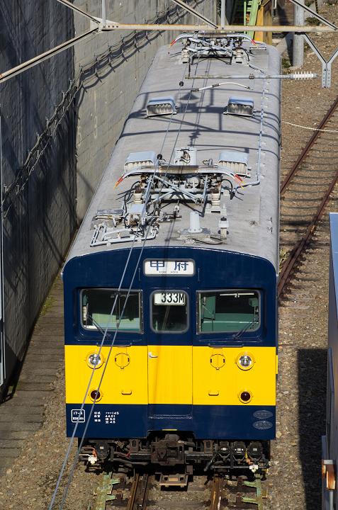 クモヤ145-52s