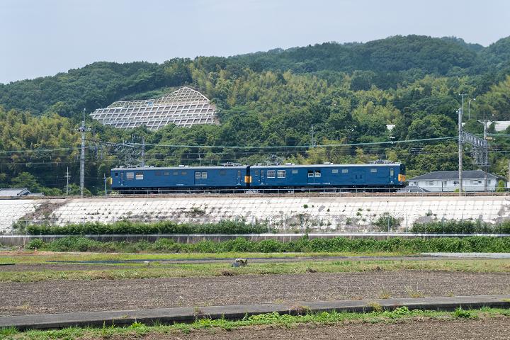 クモヤ145-463s2