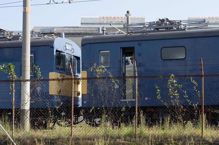 クモヤ145-592s