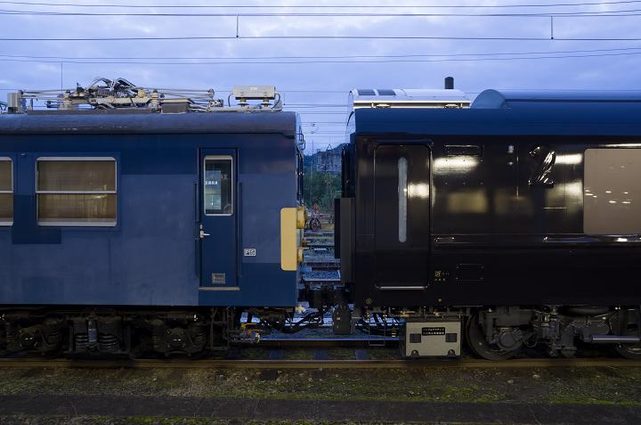 クモヤ145-562s