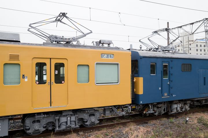 クモヤ145-624s
