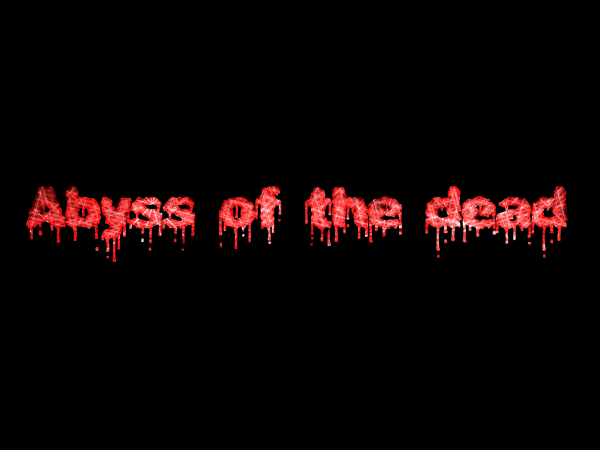 Abyss of the dead