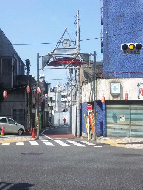 けやき橋商店会 2