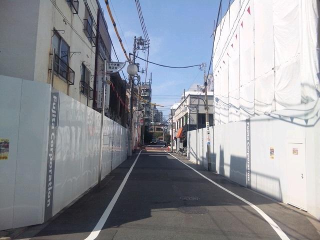 けやき橋商店会 5
