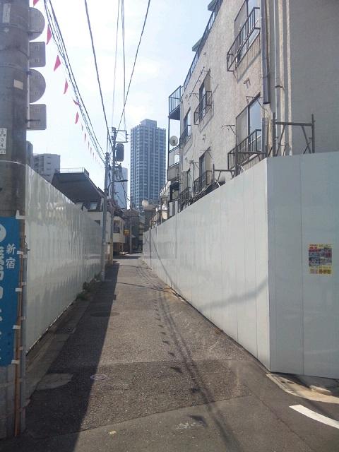 けやき橋商店会 6