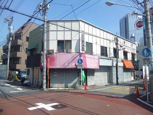 けやき橋商店会 7