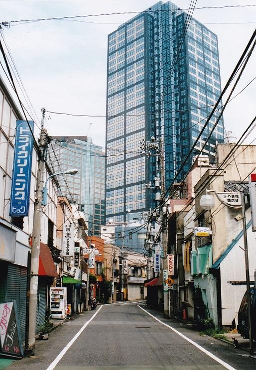 けやき橋商店会90 5