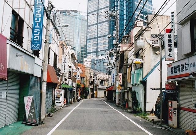 けやき橋商店会90 6