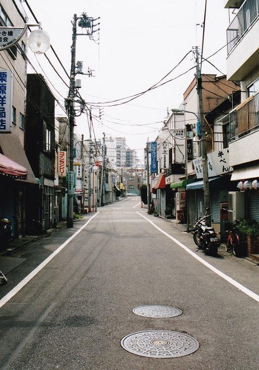 けやき橋商店会90 7