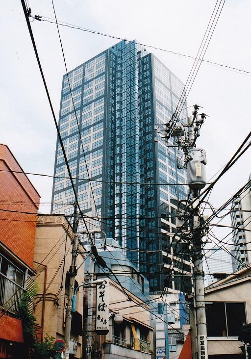 けやき橋商店会90 8