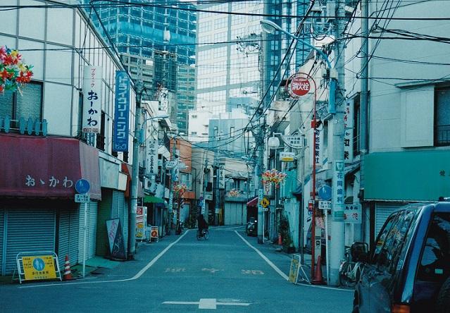 けやき橋商店会90 11