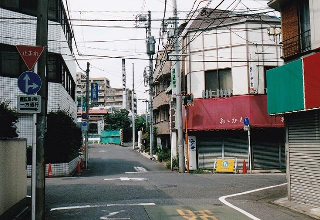 けやき橋商店会90 12