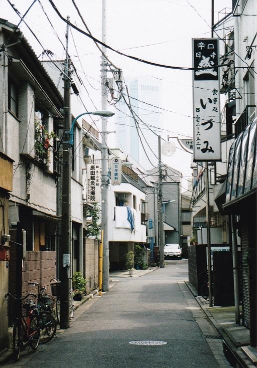けやき橋商店会90 13