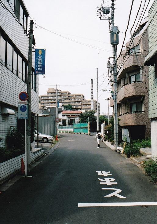 けやき橋商店会90 14