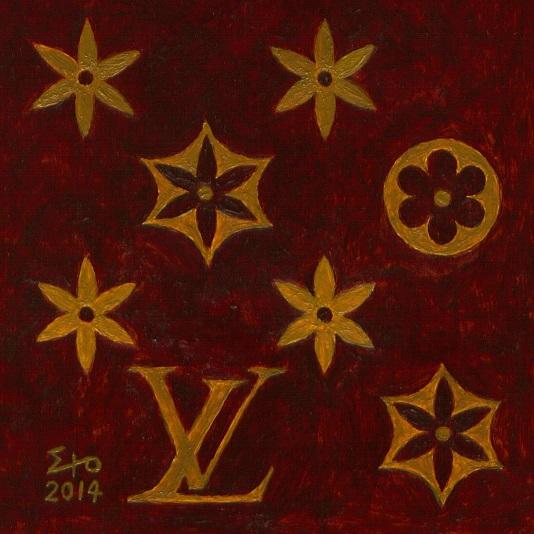 New Monogram ロノグラム 2014-12-23