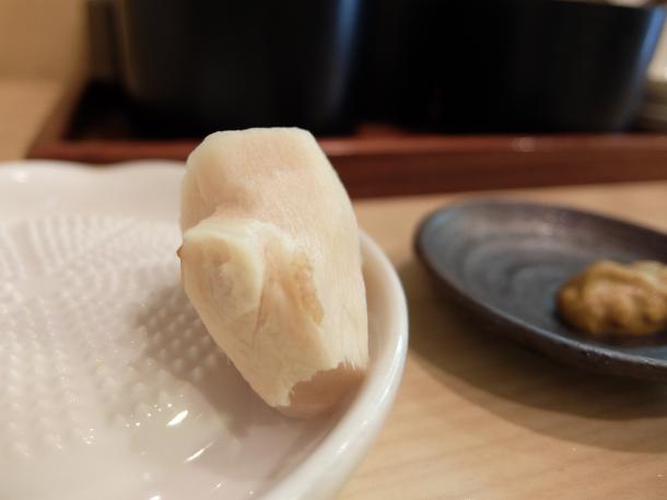 生姜と辛子