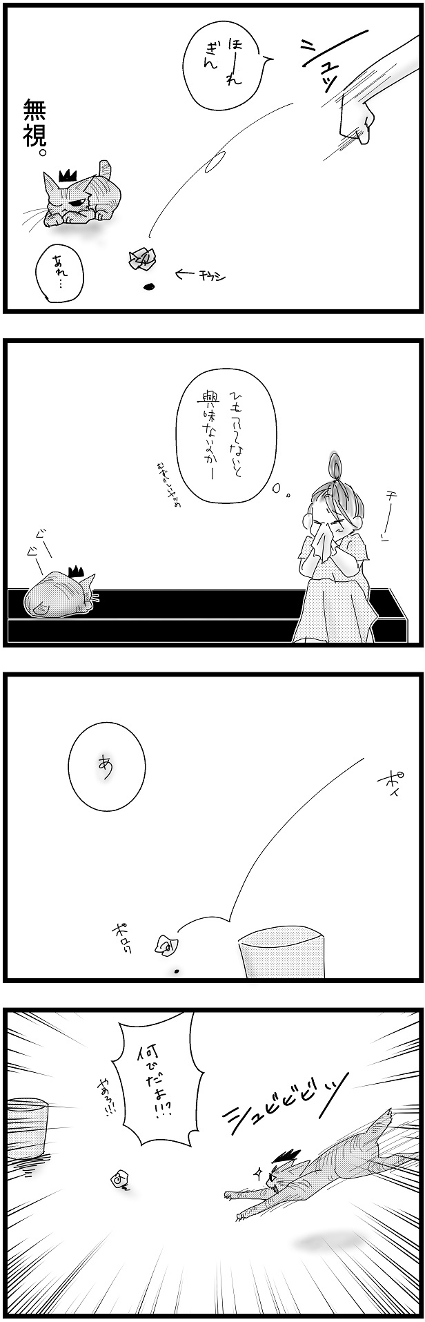 8_猫的選抜