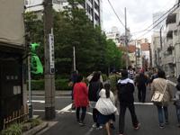 20160417銀一歩こう1