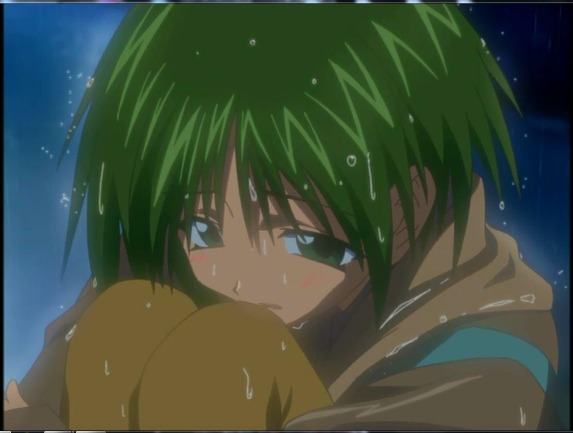 THアニメ恋するロボ