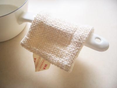 食器洗い布