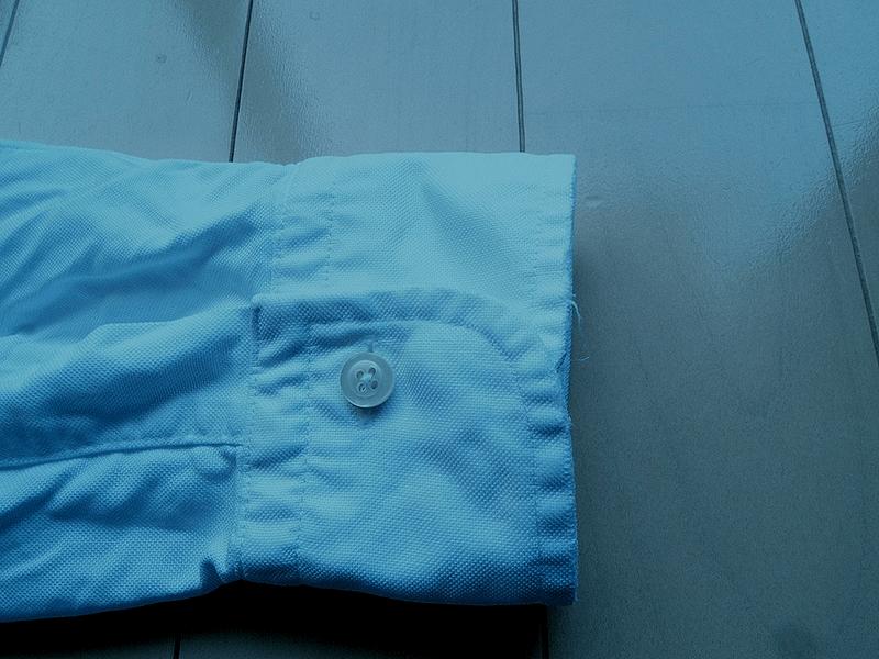 ブルックスブラザーズ袖3