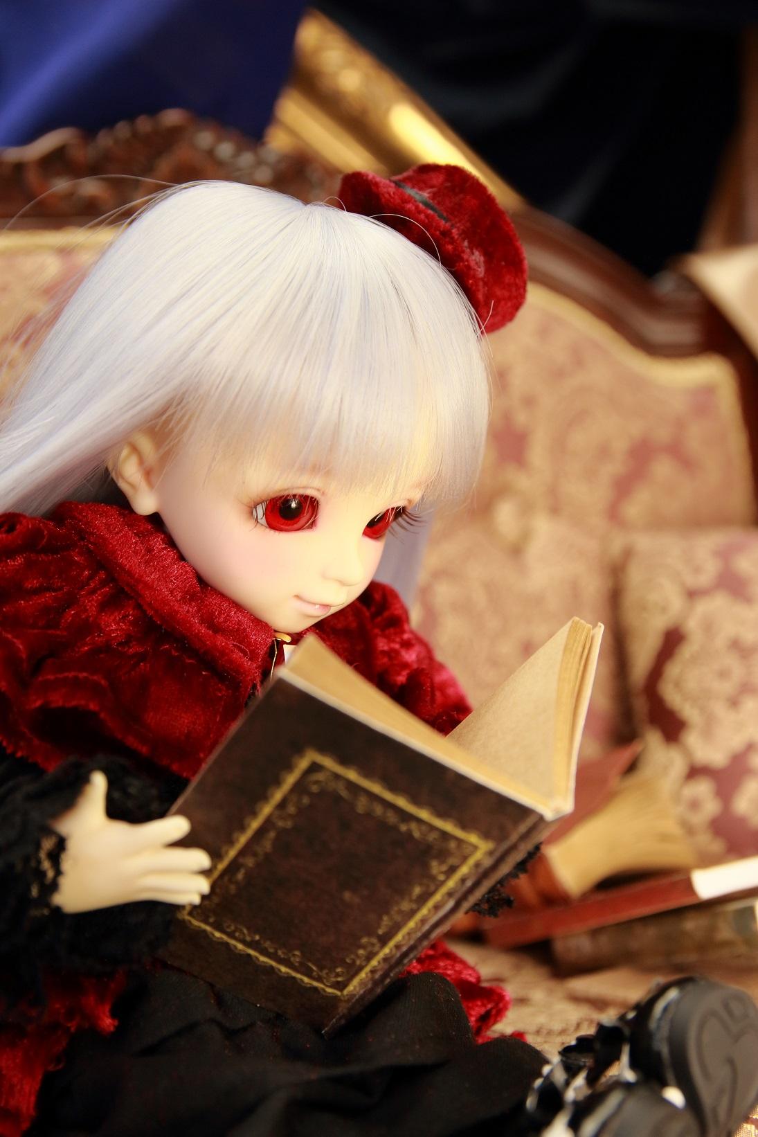 アンナ(幼SD)