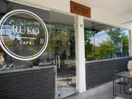 ルコ・カフェ