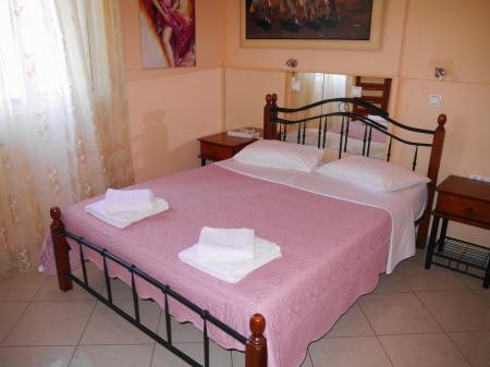 ハニア ベッドルーム