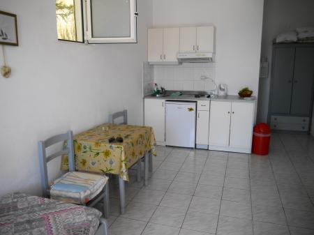 プラキアス キッチン