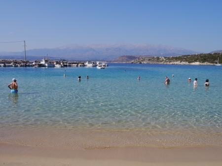 すべて素晴らしかったマラティビーチ
