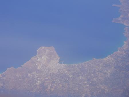 クレタ島東部