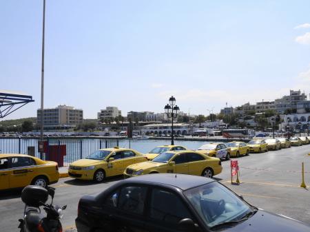 ラフィーナ港
