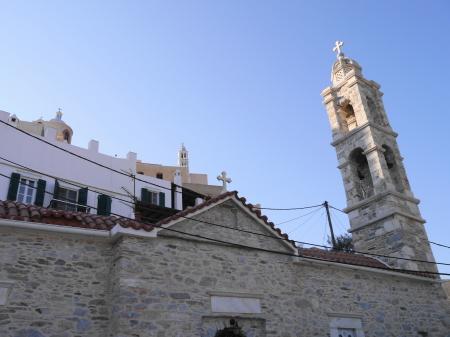 幾つかの教会