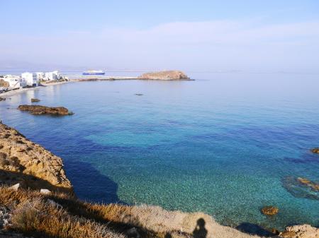グロッタビーチの美しさ