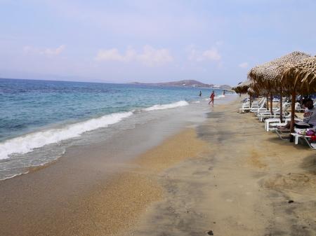 アギアアンナビーチ