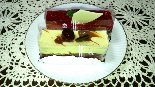 木かげ茶屋ケーキ02