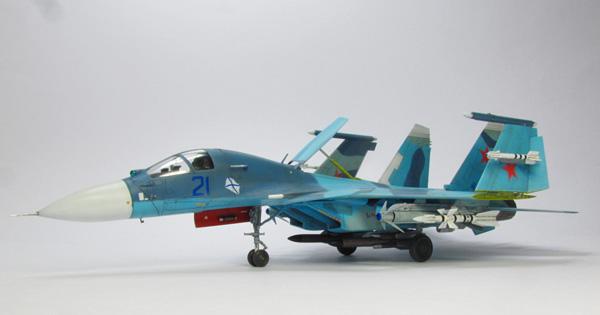 SU-33UB (88)