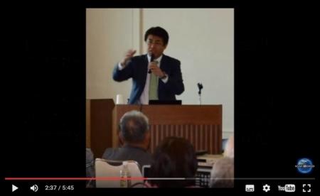 【動画】産経・加藤前ソウル支局長が講演「韓国との付き合い方」に拍手喝采 「韓国の2つの大きな負け」とは [嫌韓ちゃんねる ~日本の未来のために~ 記事No9212