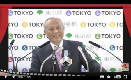 セコさ駄々漏れの舛添要一 「出張費」「スイートルーム」という言葉が出てくると微妙に顔の動きが変わるように見える(私見)のが面白い。 [嫌韓ちゃんねる ~日本の未来のために~ 記事No9418