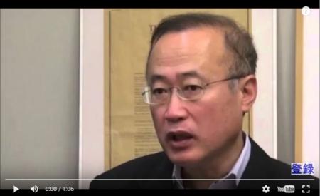 有田芳生「『お前、中国人か朝鮮人だろう』という発言は差別」(NCKN) [嫌韓ちゃんねる ~日本の未来のために~ 記事No9865