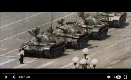 【動画】天安門事件関連の米公文書公開「兵士が笑いながら発砲」 [嫌韓ちゃんねる ~日本の未来のために~ 記事No9928