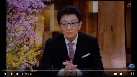 【KSM】古館伊知郎氏「政治的圧力」演出していた!「圧力があったかのようなニュアンスを僕がつくった」 - YouTube