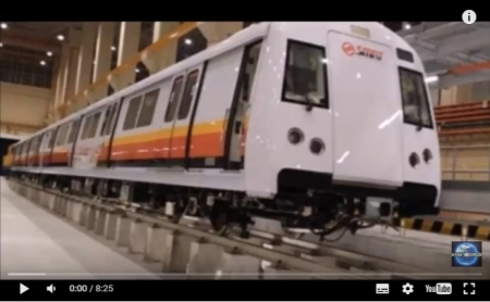 【動画】「日本製ならこんな事には…」 多数の中国製車両に亀裂 シンガポールから嘆きの声 [嫌韓ちゃんねる ~日本の未来のために~ 記事No10596
