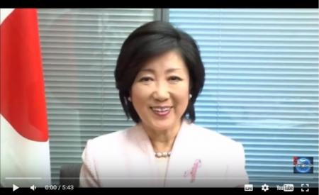 【動画】都知事選 小池百合子氏 「韓国人学校貸し出しの白紙撤回」「中国漁船によるサンゴ密漁問題、毅然と対応する」 [嫌韓ちゃんねる ~日本の未来のために~ 記事No10639