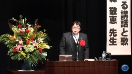 【KSM】都知事選候補 桜井誠氏 メディアが報道しない理由 桜井氏は歴史研究者です - YouTube