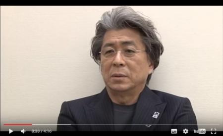 【動画】鳥越俊太郎氏のカミングアウト!私は完璧にボケています。一回や二回じゃないんだから [嫌韓ちゃんねる ~日本の未来のために~ 記事No10776