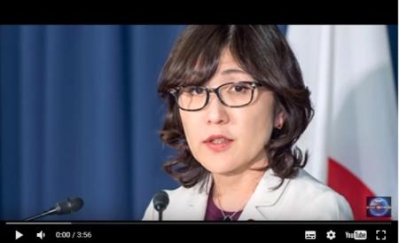 【動画】稲田朋美氏の防衛大臣起用になぜか民進党が激怒wそれどころではないだろう? [嫌韓ちゃんねる ~日本の未来のために~ 記事No11025